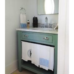 Sonoma Bathroom Vanity