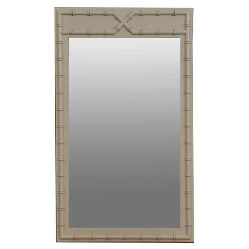 """Bristol Mirror Frame - 25"""" x 42"""""""